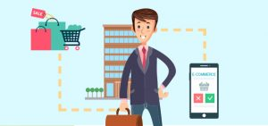 B2B e-commerce